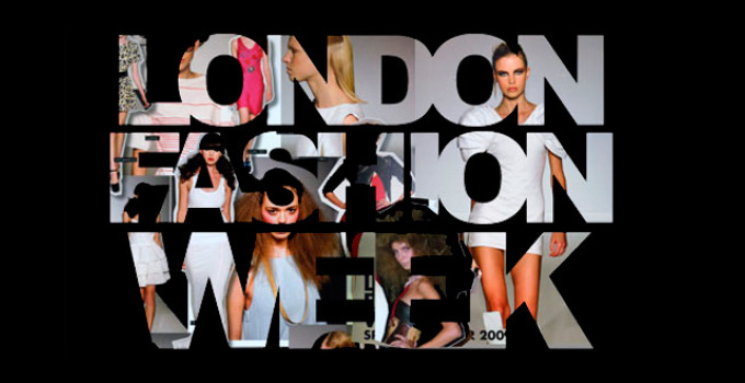 London Fashion Week SS14 in a Nutshell