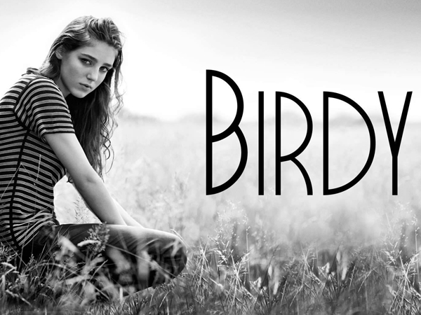 Album review: Birdy – Fire Within