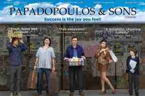 papadopoulos and sons