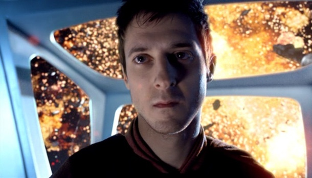 rory williams in doctor who