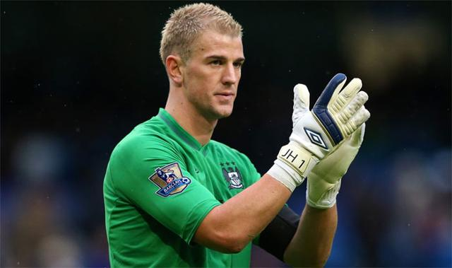 Questions have been asked this week about Joe Hart and whether he should be dropped for club and country.