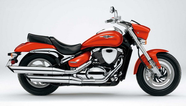 The top five Japanese cruiser bikes: Ride in style -