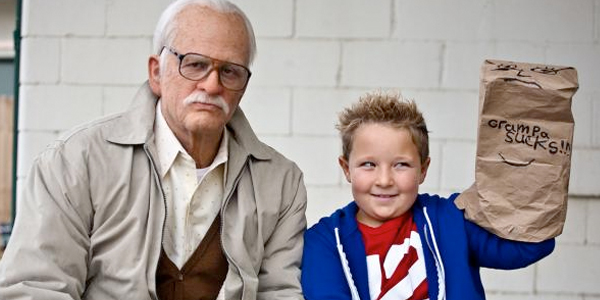 Film Review: Jackass presents Bad Grandpa