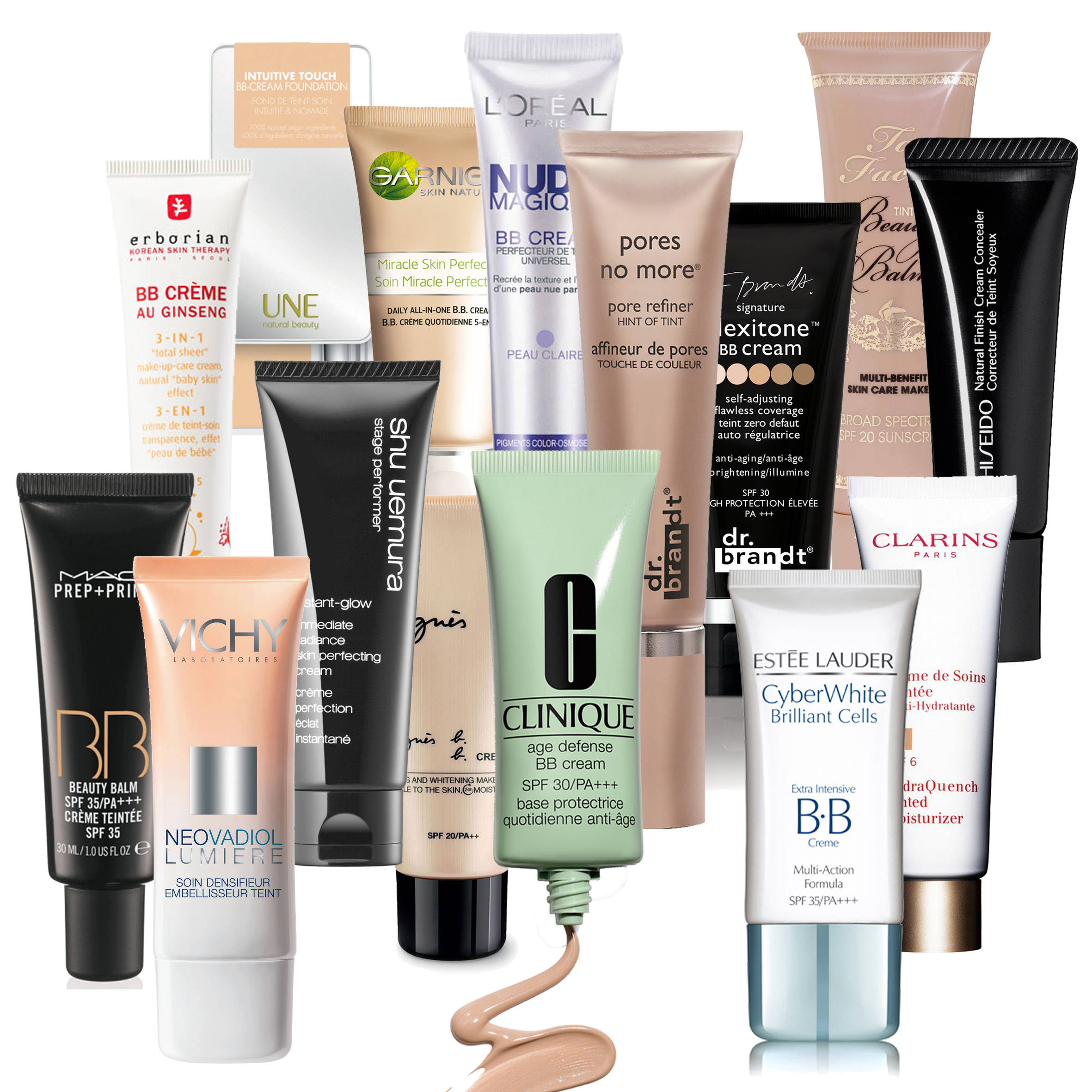 BB Creams are here to stay!