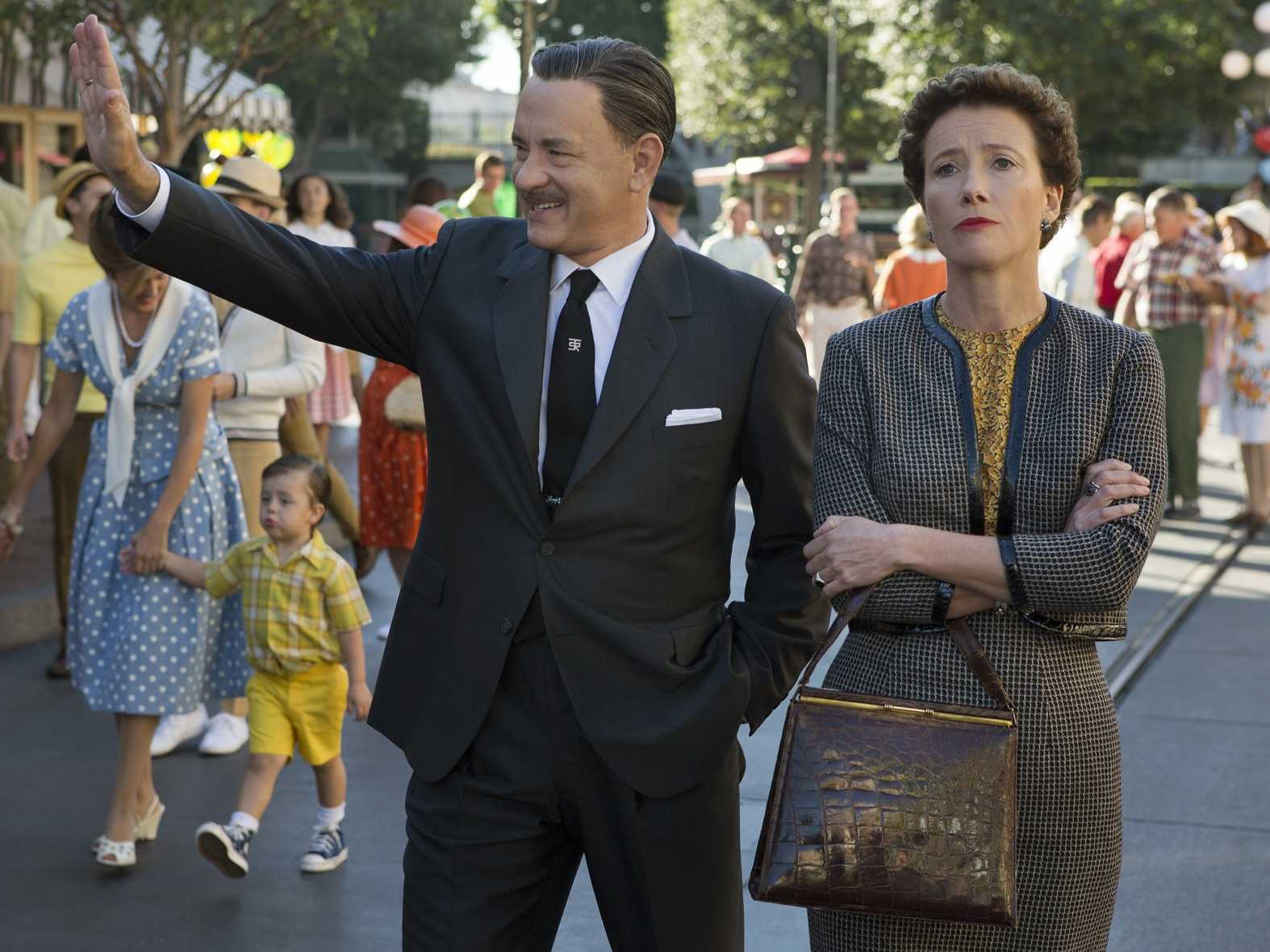Saving Mr. Banks Screenshot