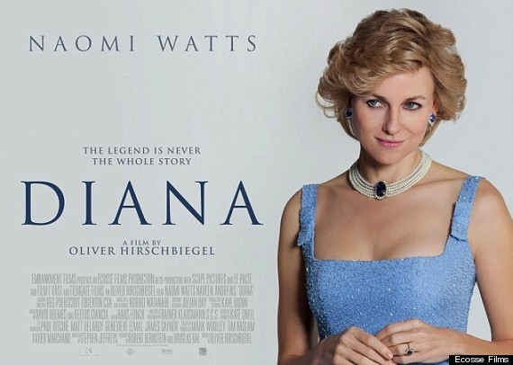 Diana, the movie