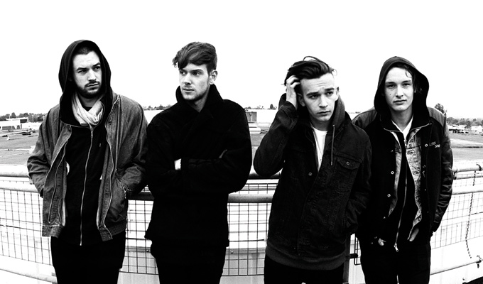 The 1975 – Album Review