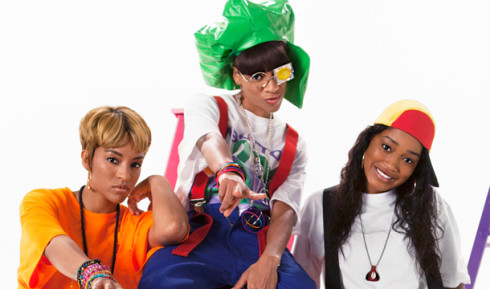 CrazySexyCool – the TLC Story