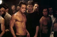 Do you like to think you are a part of Fight Club on a night out?