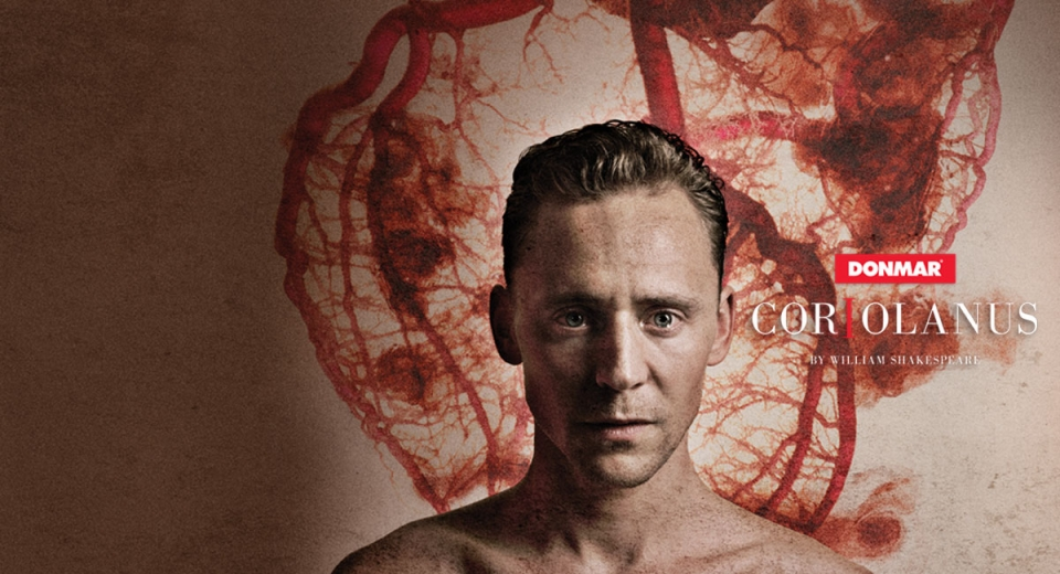 Coriolanus - Donmar Warehouse