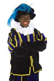 Is Zwarte Piet Racist?