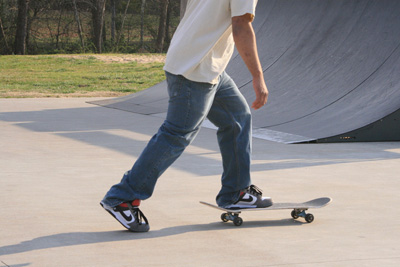 5 Tips That Will Help You Master the Skateboard