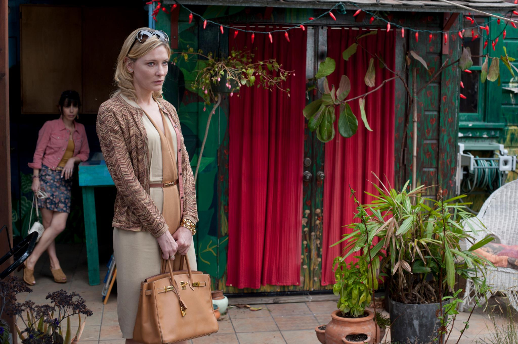 Blue Jasmine 2013 Screenshot