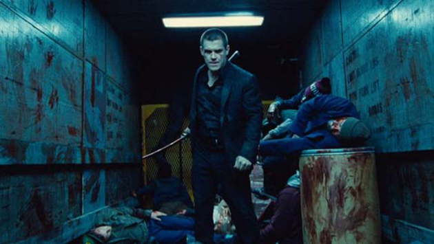 Oldboy 2013 Screenshot