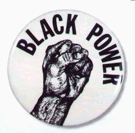 Black Power – The power to raise tomorrow's achievements