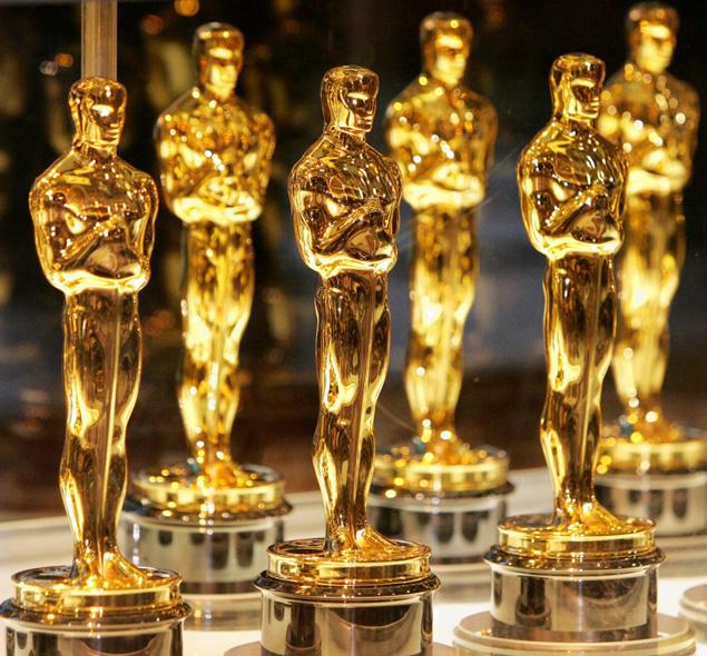 The 2014 Oscars are the most competitive in years.