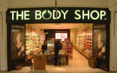 The Body Shop Best Buys