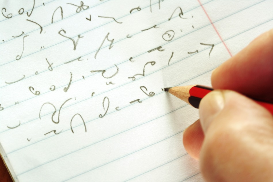 Why you should learn shorthand and how to do it quickly