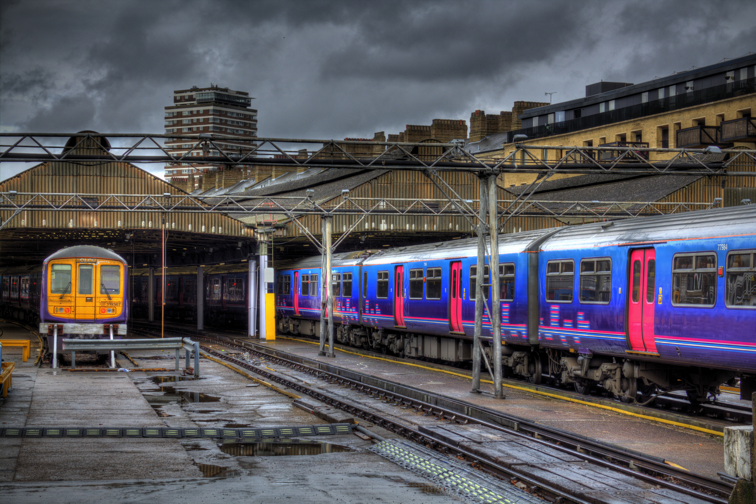 London-Train-Station-on-Stormy-Day-From-Shutterstock