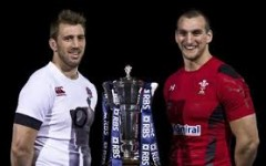 Six Nations Preview:England vs Wales.