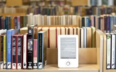 Does the Electronic Age Spell the End for the Traditional Book?