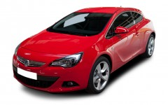 New Vauxhall Astra Sri 1.6 CDTi Review