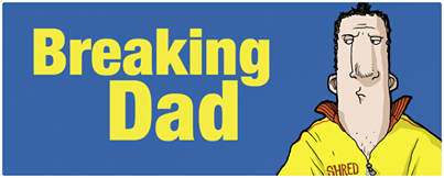 Breaking Dad – Opening Night Review