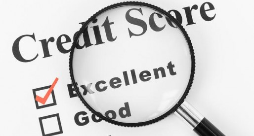 What does your credit report mean?