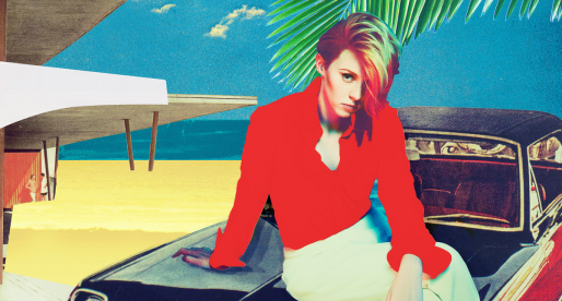 Album Review: La Roux – Trouble In Paradise
