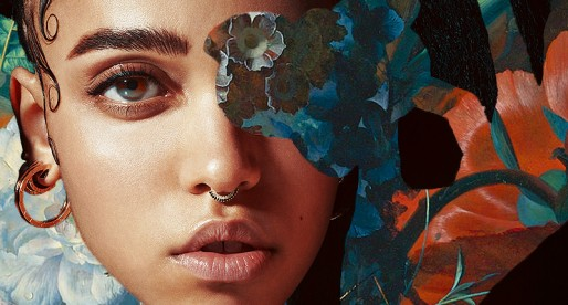 Who's that girl?: FKA twigs new sound