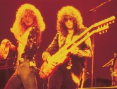 'Whole Lotta Love', labelled greatest guitar riff of all-time by Radio 2 listeners