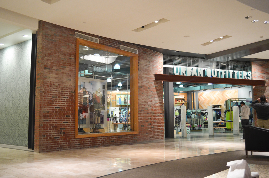"Urban Outfitters: ""We are the world's number one vinyl seller"""
