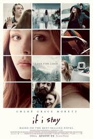 'If I Stay' 2014