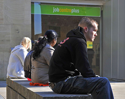 Young people are being given the wrong advice by the Jobcentre