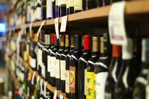 The European Convention has warned that putting a minimum price on alcohol is illegal