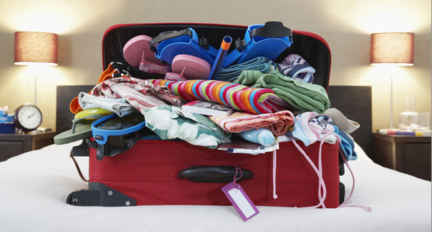 Over-packing